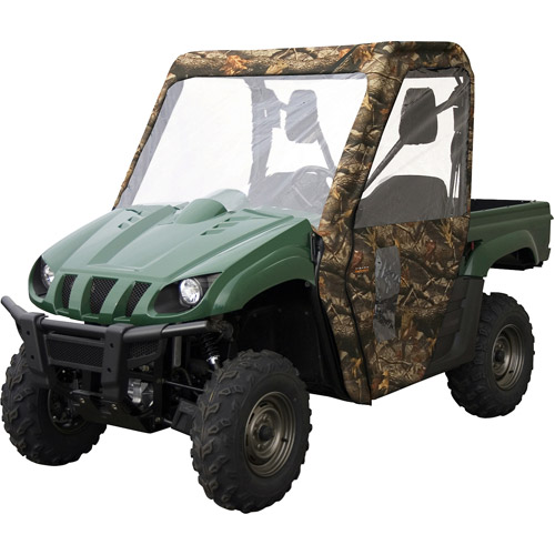 Classic Accessories Quadgear Extreme UTV Cab Enclosure