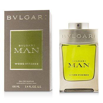 BVLGARI MAN WOOD ESSENCE MEN 3.4 OZ EAU DE PARFUM SPRAY BOX by BVLGARI