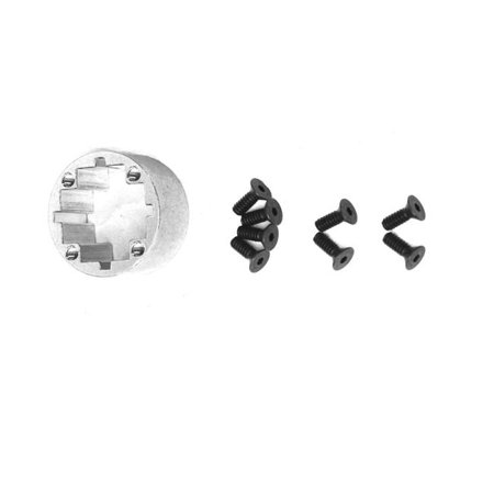 Cen Racing Differential - CEN Racing CEGGS216 No 6 Aluminum Differential Case