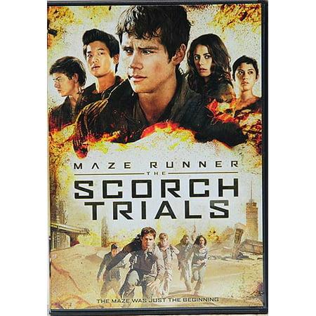 maze runner 2 scorch trials full movie download