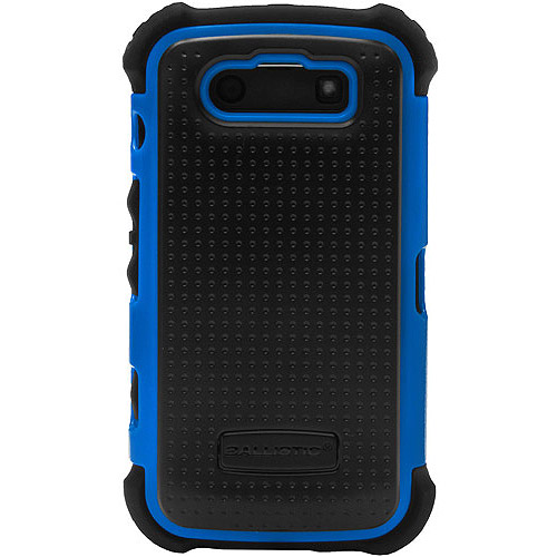 Ballistic SA0704-M375 Blackberry Torch 9850 and 9860 Sg - Black
