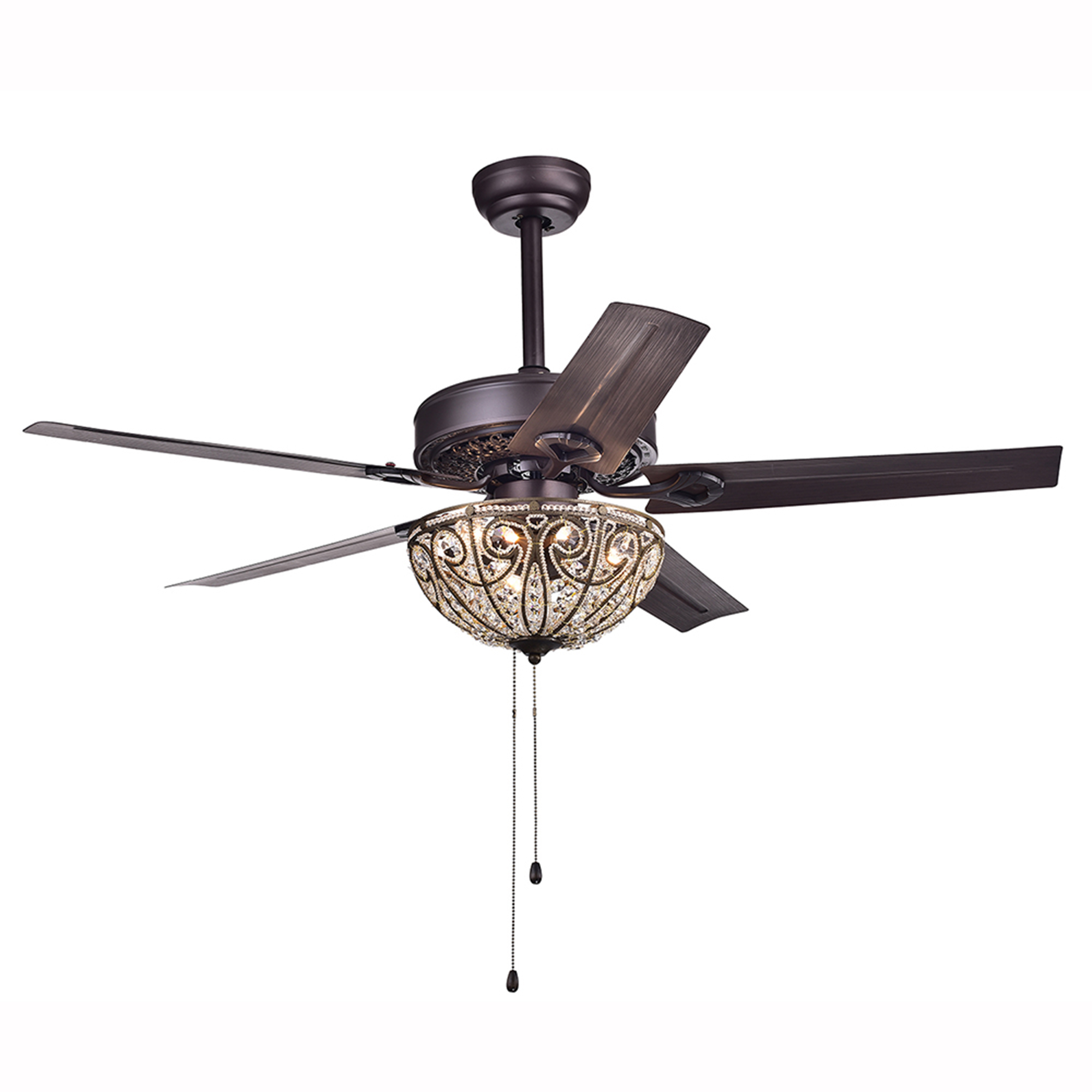 48 inch ceiling fan 52 inch catalina bronzefinished 5blade 48inch crystal ceiling fan optional