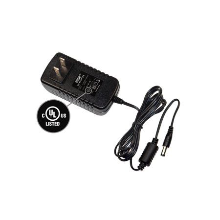HQRP AC Adapter / Power Supply compatible with Casio CTK-2100 / CTK2100 / CTK-3000 / CTK3000 Keyboards Replacement plus HQRP Coaster - image 1 de 3