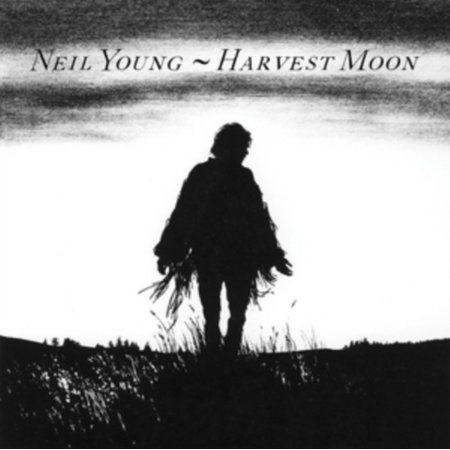 Neil Young - Harvest Moon (CD) ()