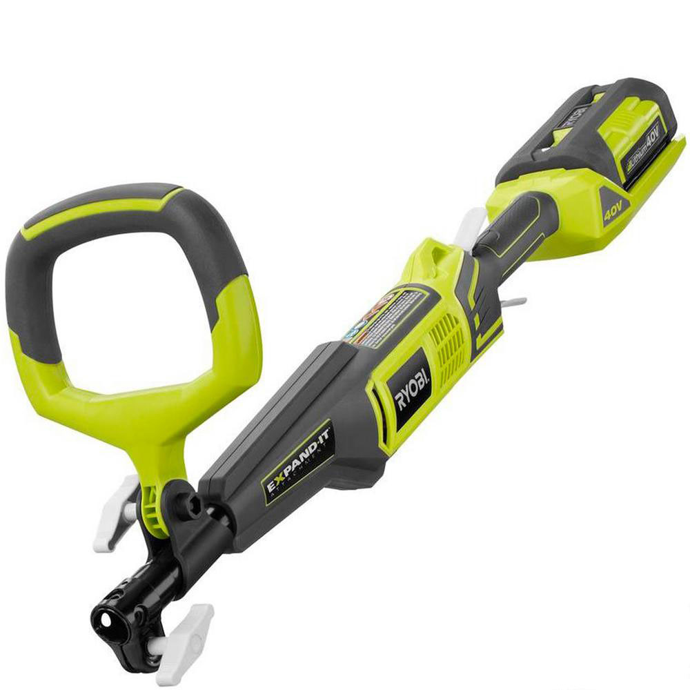 Ryobi RY40225 Expand-it 40V-Lithium-ion Replacement Power...
