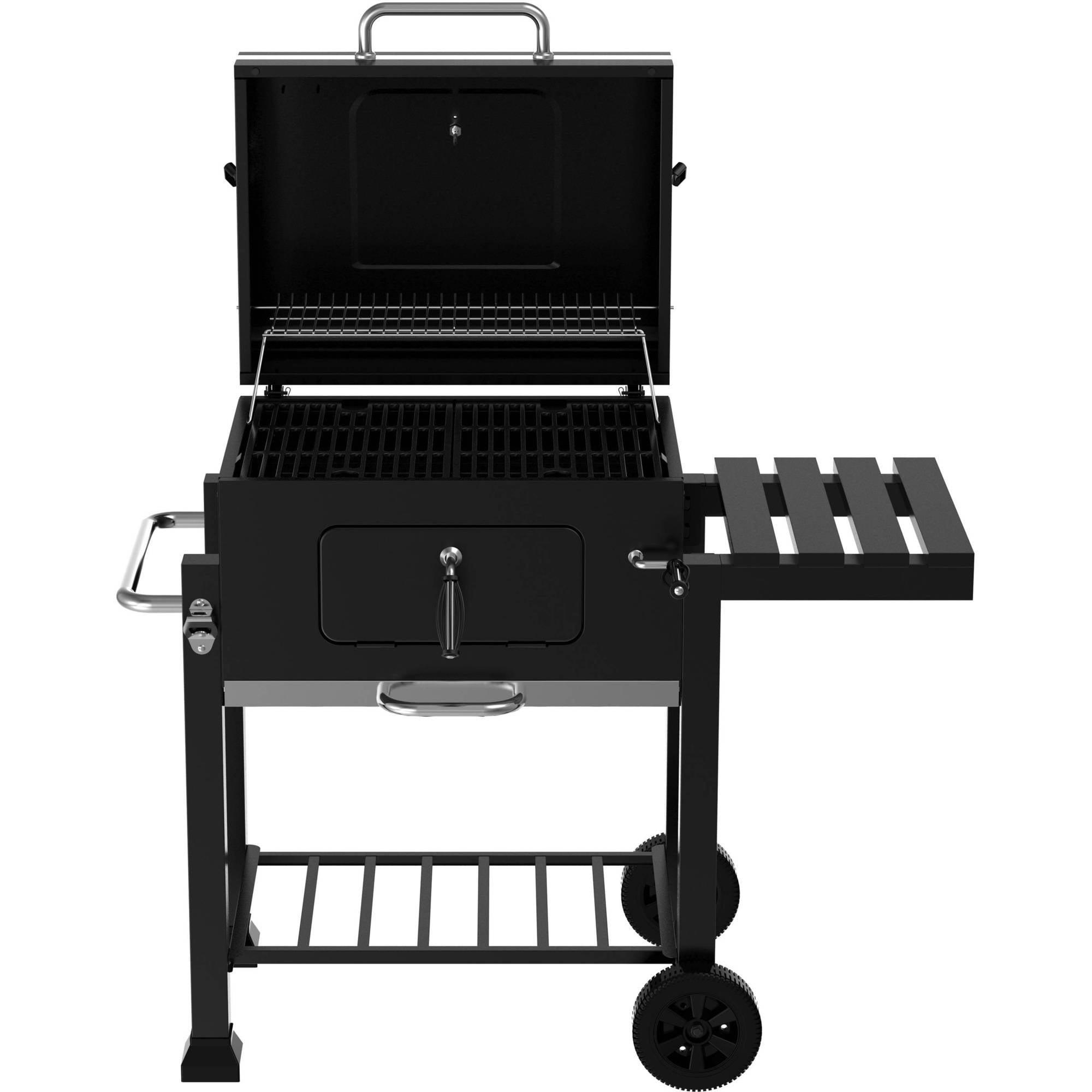 """kingsford 24"""" charcoal grill - walmart"""