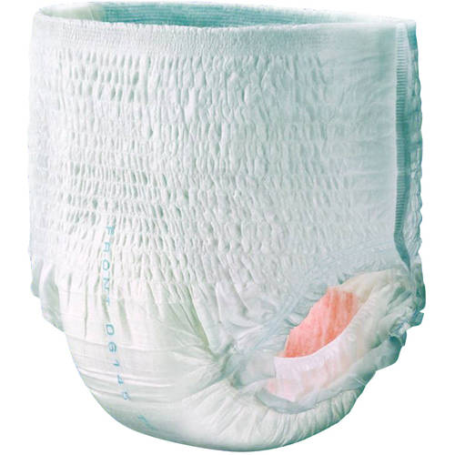 Tranquility Premium Overnight Pull On Disposable Heavy Absorbency Underwear, X-Small, 22 Count