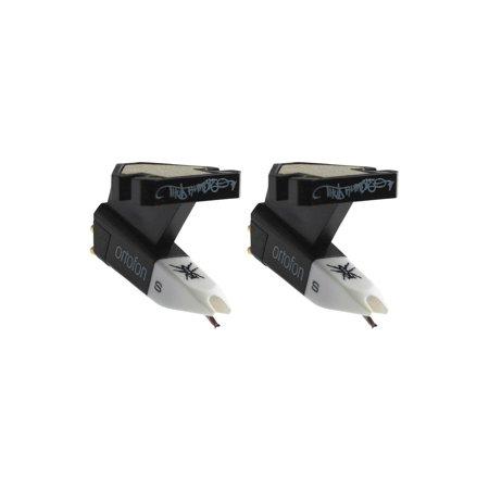 Ortofon OM Q.Bert Twin Turntable Cartridge Set