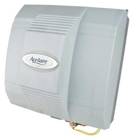 Aprilaire 700M Whole Home Humidifier, Fan Powered, 0.8A