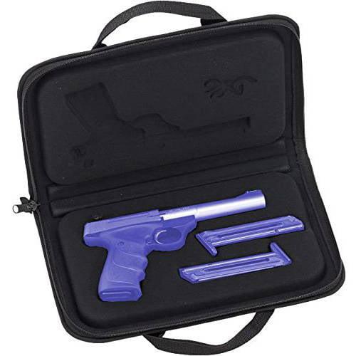 Browning Flex Foam Buck Mark Pistol Case by Browning