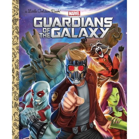 Marvel Group Of Companies (Guardians of the Galaxy (Marvel: Guardians of the Galaxy))