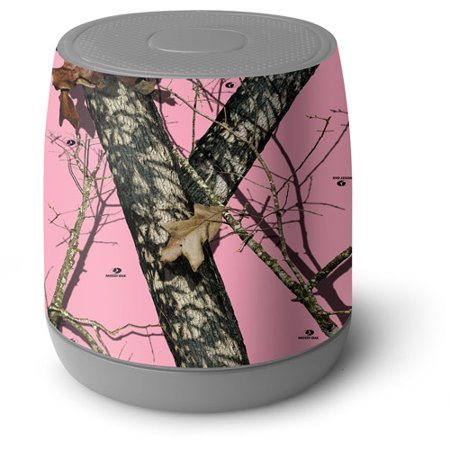 MK Bluetooth Speaker, Break Up Pink