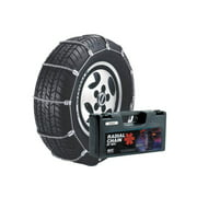 Radial Chain Cable Traction Grip Tire Snow Passenger Car Chain Set | SC 1040
