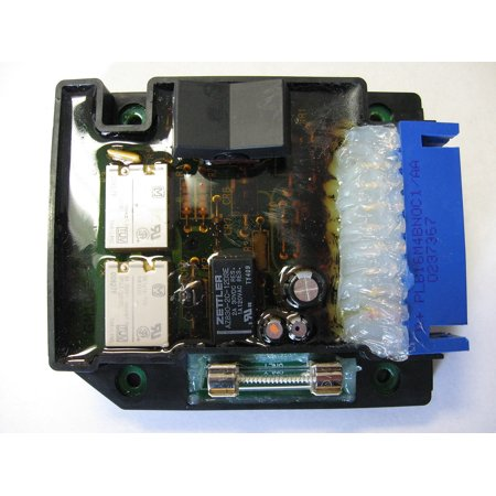 Onan 300-5337-01 Control Board for NHE / NHEL Spec N and up Emerald III -  Cummins Onan