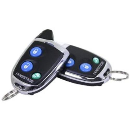 Audiovox Car APS25C Auto Remote Car Alarm System