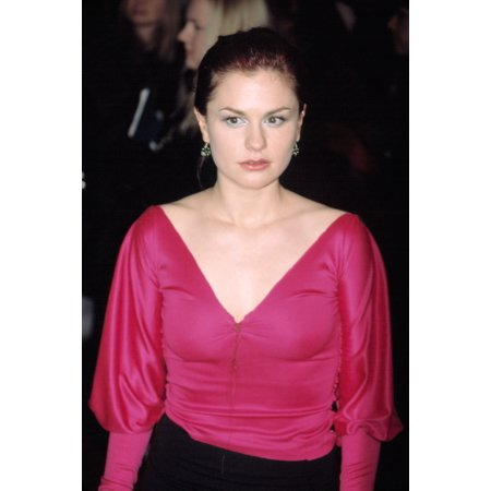 Anna Paquin At Premiere Of Chicago Ny 12182002 By Cj Contino Celebrity