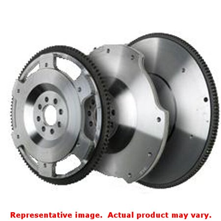 SPEC Flywheel - Aluminum SF84A Fits:FORD 1996 - 1998 MUSTANG SVT COBRA V8 4.6 1