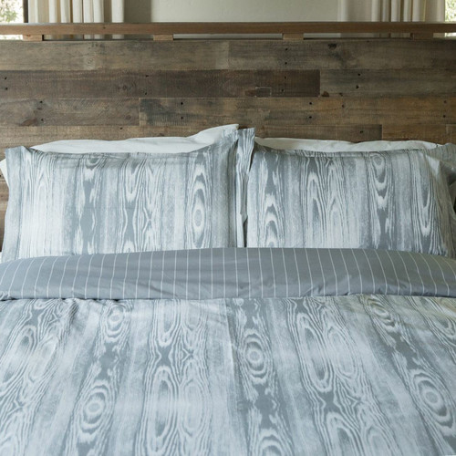 Thread Experiment The Woodie Duvet Set