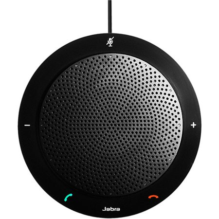 Gn Netcom Jabra Speak 410 Uc Speakerphone For Pc