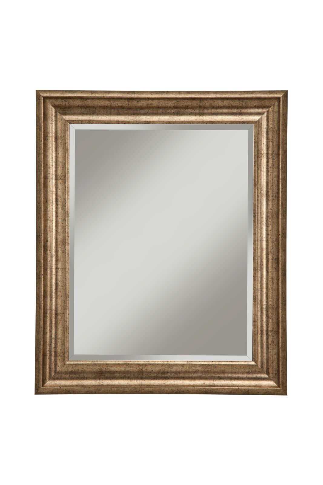 Antique Gold Wall Mirror Walmart Com