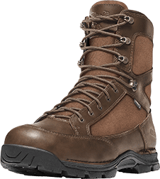 """Danner Boots 45003-8 Danner Pronghorn 8"""" Brown Boot Size 8 by Danner"""