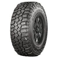 Cooper EVOLUTION M/T All-Season LT285/70R17 121/118Q Tire
