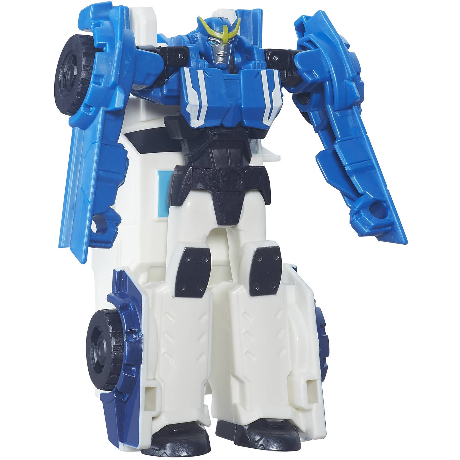 Transformers: Robots in Disguise 1-Step Changers Strongarm by Hasbro