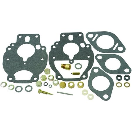 K2136 - Zenith Carburetor Repair Kit for Ford, Oliver, Massey, IH, Case  Tractors Farmer Bob's Parts K2136