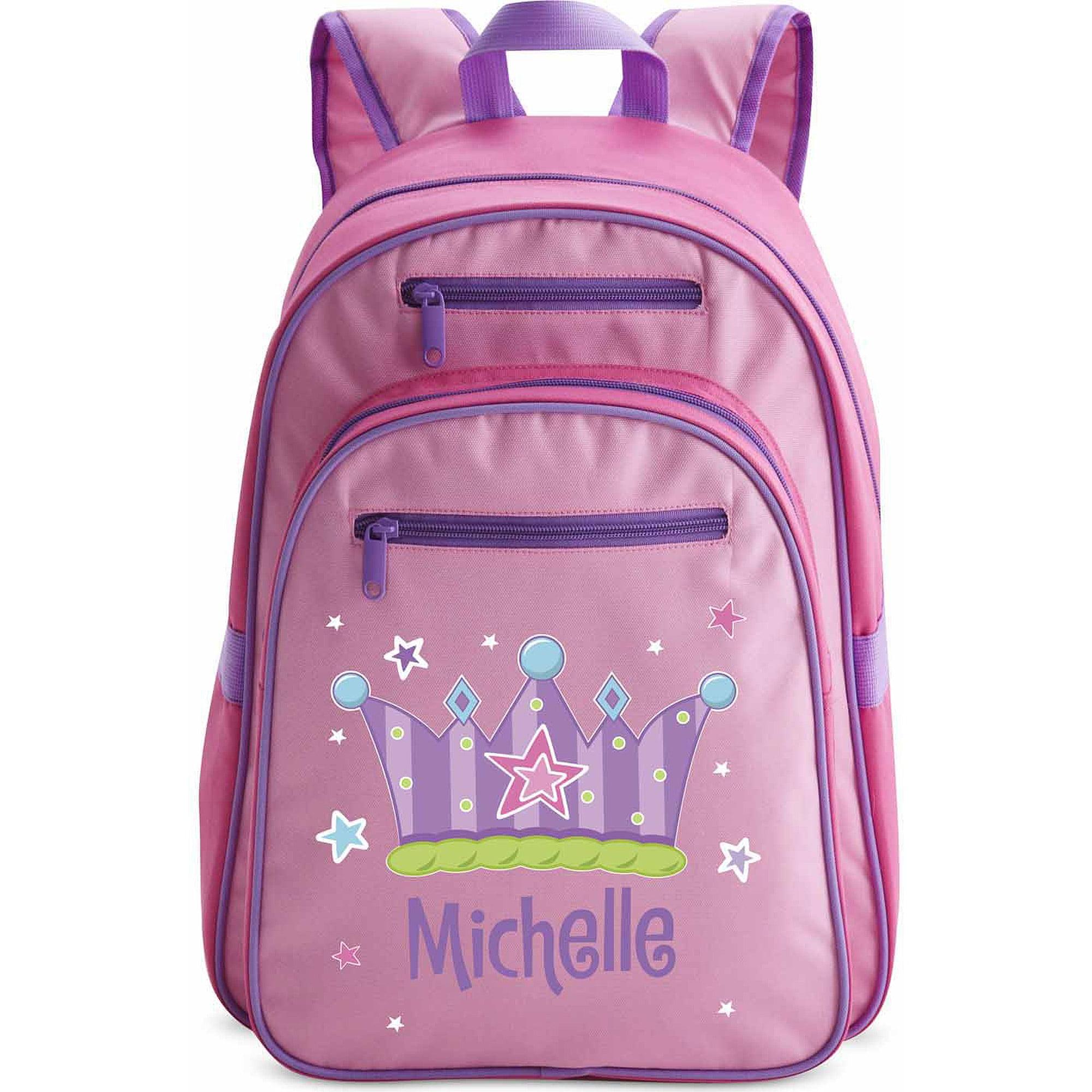 Personalized Princess Backpack - Walmart.com