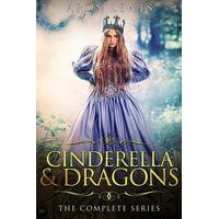 Cinderella & Dragons - eBook