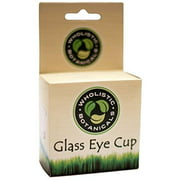 Wholistic Botanicals 618071 Glass Eye Cup - 12 per Case