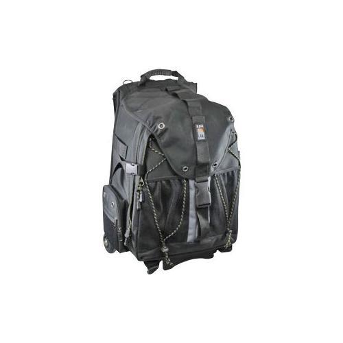 """Ape Case  DSLR and 17"""" Laptop Roller Backpack"""