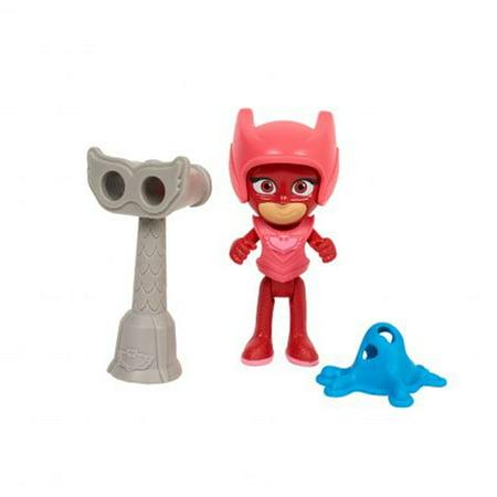 Dj Figure Halloween Horror Nights (PJ Masks Hero Boost Figure Set -)