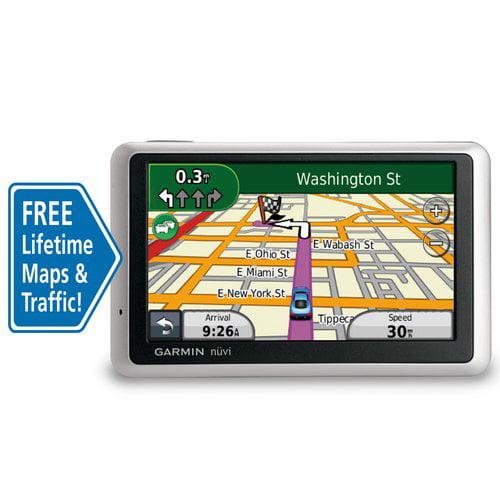 "Garmin nuvi 1350LMT 4.3"" Garmin GPS Unit"