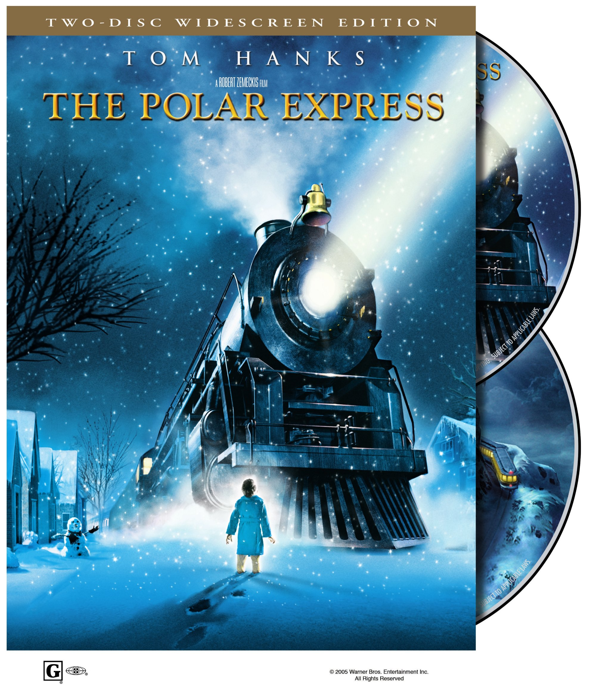 7dd948b906ec The Polar Express: Special Edition (DVD) - Walmart.com