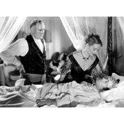 Jezebel Donald Crisp Bette Davis Henry Fonda 1938 Photo Print by Everett Collection