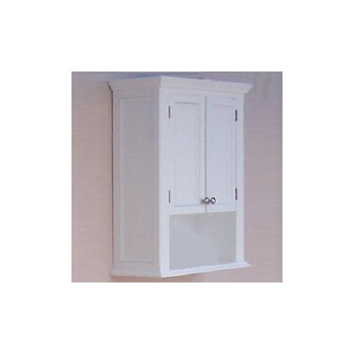 Empire Industries Newport 26.3'' W x 34'' H Wall Mounted ...