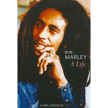 Bob Marley: A Life by