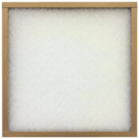 "Flanders EZ Flow II (12 Filters), 14"" x 20"" x 1"" Flat Panel Furnace Air Filter"