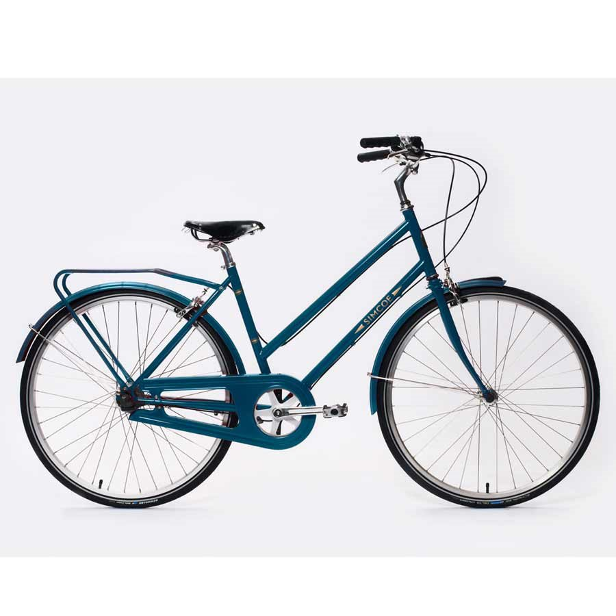 Simcoe, Step-Through Signature 7, Bicycle, Midnight, L