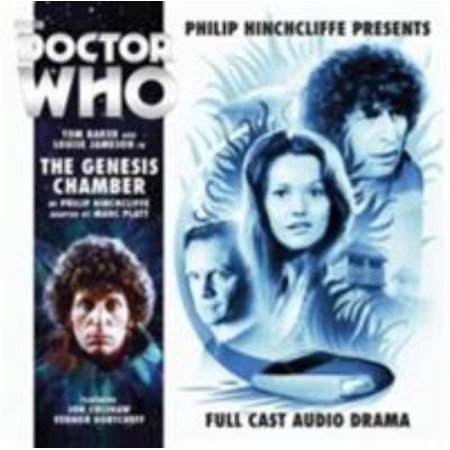 Doctor Who   Genesis Chamber Vol 2
