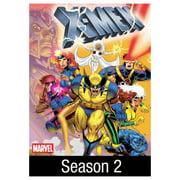 Marvel Comics X-Men: Season 2 (1993) by