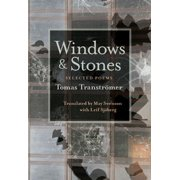 Windows and Stones : Selected Poems
