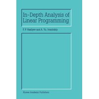 In-Depth Analysis of Linear Programming