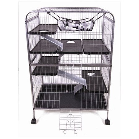 Ware manufacturing living room series ferret cage for Critter ware living room series