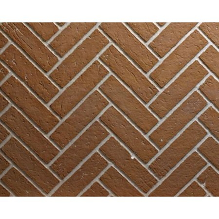 Herringbone Brick Ceramic Fiber 32