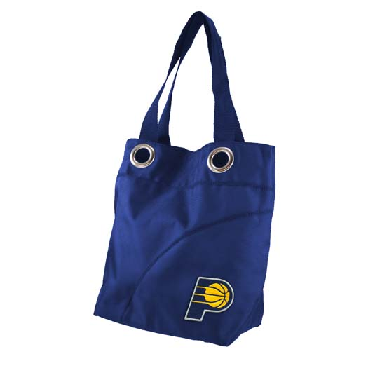 Indiana Pacers Color Sheen Tote
