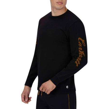 Hurley Men's Carhartt BFY Long Sleeve Shirt Carhartt Twill Shirt