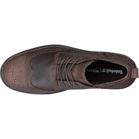 dfdd0ea5349 Men's Timberland Squall Canyon WingTip Chukka Waterproof Boot