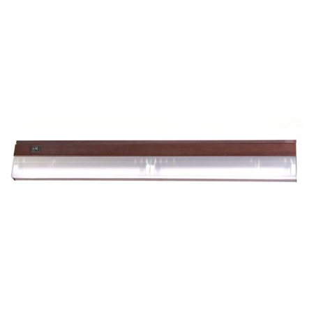 Acclaim Lighting Fluorescent Undercabinets 24 in. Light Fixture ()